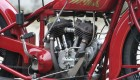 Indian 101 Scout 1930 750cc V-twin