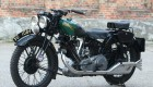 Panther Redwing 600cc OHV 1933