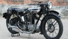Norton Model 20 1930 500cc OHV