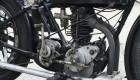 Rudge Standard 1927 500cc 4 Valve