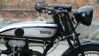Norton Model 18 500cc OHV 1930