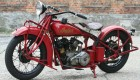 Indian 101 Scout 1927 600cc