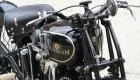 Sunbeam Model 9 1929 500cc OHV