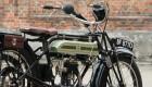 Triumph SD 550 cc 1924