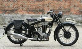 Husqvarna 50TVA 500cc OHV 1931