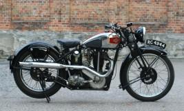 Levis 600cc OHV 1937