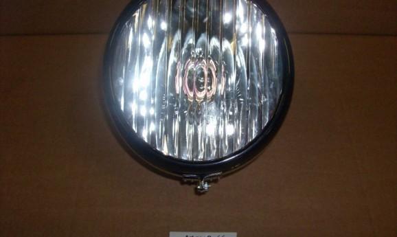 Harley Davidson első lámpa
